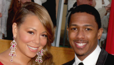 "Nick Cannon says babies with Mariah is ""like the only priority in life"""