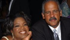 "Enquirer: ""Oprah's Big Gay Lie"" is that she's not gay"