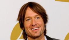 Grammys: The sad hot-man buffet
