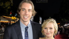 Kristen Bell thinks Dax Shepard is the best she can do, ever