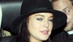 Will Lindsay Lohan & Joaquin Phoenix hook up again?