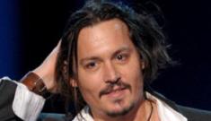 "Johnny Depp: Roman Polanski ""is not a predator"""
