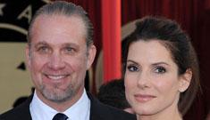 Jesse James' porn star ex denied visitation rights with daughter