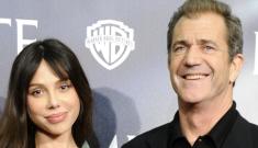 Mel Gibson still has a fanbase