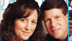 People Mag: Do the Duggars have too many kids?