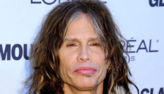 Steven Tyler threatens to sue bandmates if he's replaced