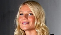 Gwyneth Paltrow wants us to have a Goopy 'Meat Free Monday'