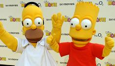 Bart Simpson's voice gave $10 million gift to church of Scientology