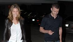 Did Justin Timberlake cheat on Jessica Biel with Kate Hudson?