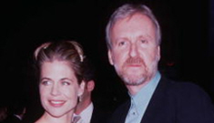 """Linda Hamilton wants attention, """"tells all"""" about ex James Cameron"""
