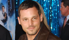 Justin Chambers suffers from a sleep disorder, checks in (and out) of UCLA