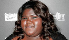 Precious star Gabourey Sidibe's mom still sings in the subway for a living