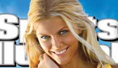 Brooklyn Decker is the cover girl for Sports Illustrated's Swimsuit Issue