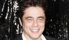 Wolfman premiere pics: Emily Blunt, John Krasinski & Benicio del Toro