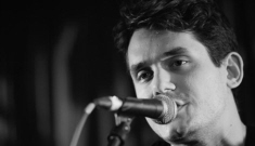 "John Mayer's Playboy interview: love & ""hood passes"" (update: apology)"