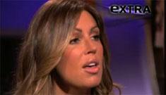 Tiger Woods' mistress Rachel Uchitel gets job on Extra!