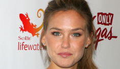 Bar Refaeli is pissed that Brooklyn Decker got the 'SI Swimsuit' cover