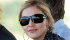 Madonna's $15 million Malawi school displaces 200 villagers