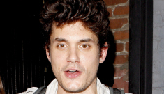 Will John Mayer ever recover from his disasterous Playboy interview?