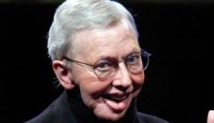 """Roger Ebert's awesome tweet to John Mayer"" links"
