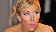 Heather Mills admits her divorce settlement money is gone