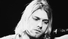 """Courtney Love: Kurt Cobain """"wasn't cool"""" for committing suicide"""