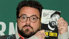 Southwest Airlines sort-of sorry to Kevin Smith, he says he wasn't too fat to fly