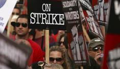 Is the WGA Strike Ending?