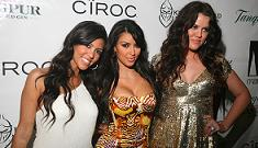 Brandy's mom sues Kim Kardashian over $120,000 credit card theft