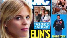 "Elin Woods confronts Rachel Uchitel, calls her a ""homewrecking wh-re"""