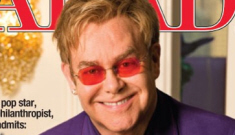 "Elton John: ""Jesus was a compassionate, super-intelligent gay man"""