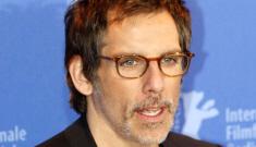 Was Ben Stiller an enormous douche to the 'Little Fockers' crew?