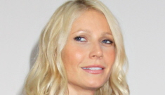 """Is Gwyneth Paltrow """"piling on the pounds"""" because of marriage problems?"""