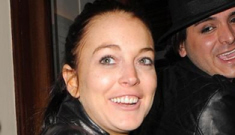 """Lindsay Lohan: I did cocaine because """"I was trying to please everyone"""""""