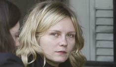 Kirsten Dunst checks into Cirque Lodge rehab