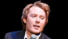 Clay Aiken to speak at gay rights event in his hometown
