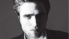Is Robert Pattinson a sparkly racist?