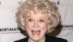 Phyllis Diller, 92: '90 is the new 30′; help get Phyllis on The Tonight Show!