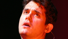 "John Mayer thanks fans: ""there are plenty of a-holes"" who think like me"