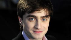 Daniel Radcliffe records PSA for gay youth suicide prevention