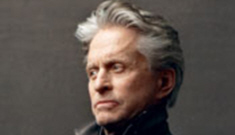Michael Douglas was never a sex addict, but was a bad father