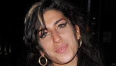 """Amy Winehouse's triumphant return to her Camden crack den"" links"