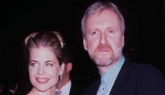 "Linda Hamilton: marriage to James Cameron ""terrible on every level"""