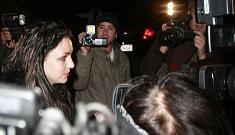 Are photo agencies hiring gang members to follow Britney?