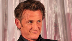 "Sean Penn: I hope my critics ""die screaming of rectal cancer"""
