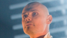 "Billy Corgan on Jessica Simpson: ""I love her [boobs]."""