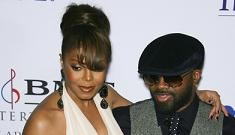 """Janet Jackson says she """"might be allergic to marriage"""""""