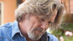 Jeff Bridges wins Best Actor Oscar for 'Crazy Heart'