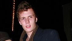 Paris Hilton's 18-year-old brother Barron gets a DUI