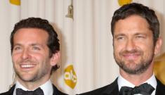 The Oscars Hot-Men Buffet: tragedy, beards & a Scotsman